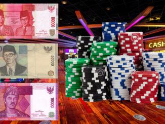 Cara main poker Uang Asli Dan Membeli Chips