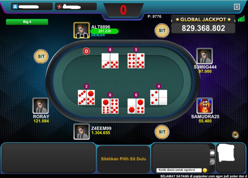 games kartu online
