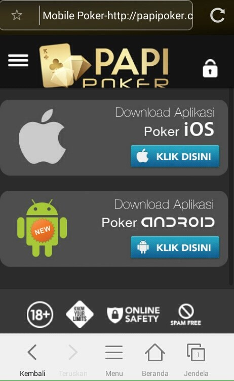 Cara Download Aplikasi Poker Di Android