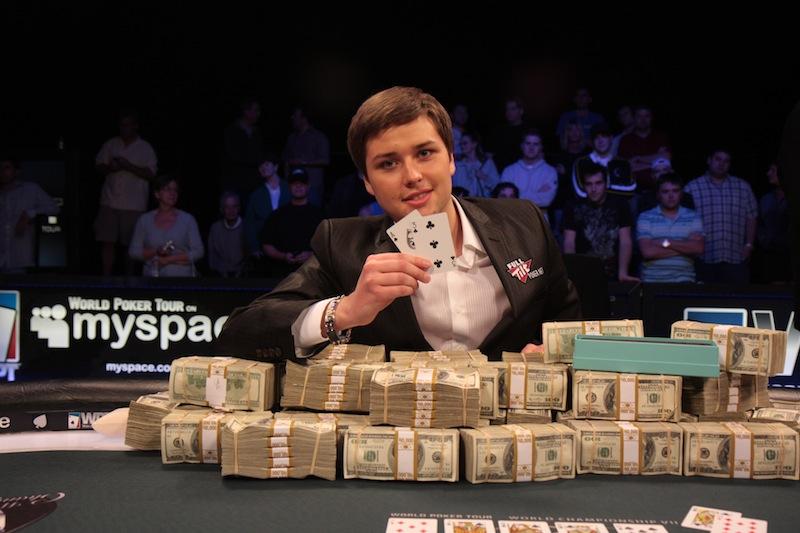 Poker Paling Gokil